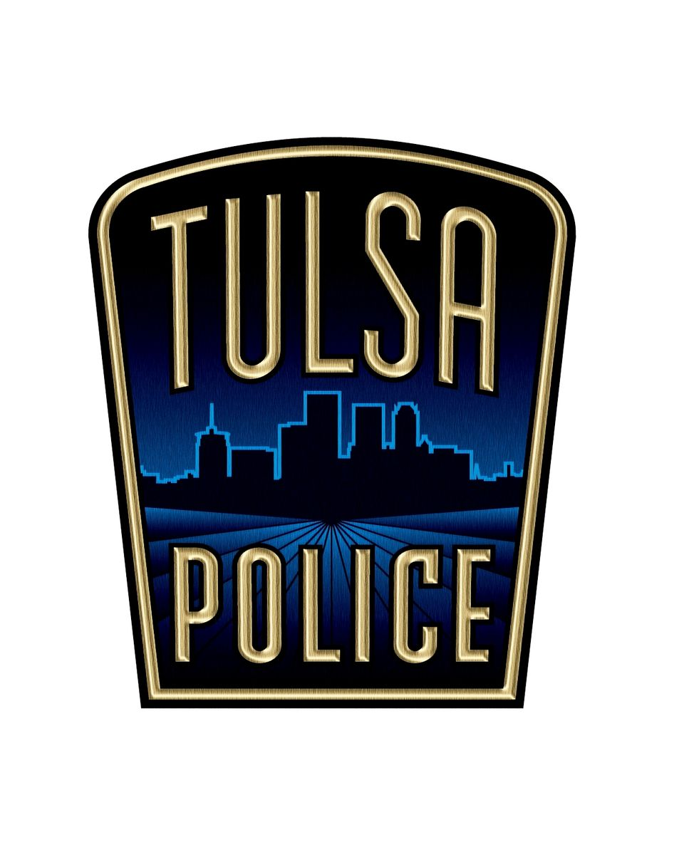 City Of Tulsa Police Department