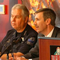 Public Safety Q&A With TPD Chief and DA