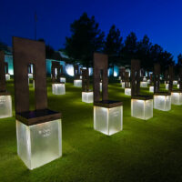 TPD Remembers the OKC Bombing