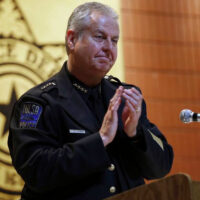 TPD Chief Talks About Policing in America