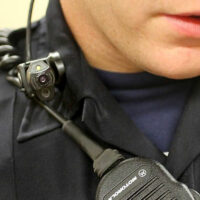 TPD Receives Body Camera Grant