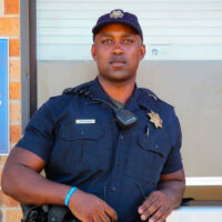 TPD Community Resource Officer