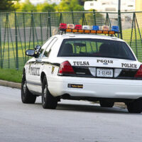 TPD Saves Man from Hanging
