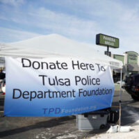 TPD Foundation Charity Luncheon