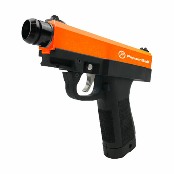 Pepperball Launcher Initiative