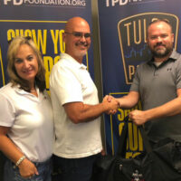 Bio-One Tulsa – PPE Donation