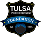 Tulsa Police Department Foundation Logo