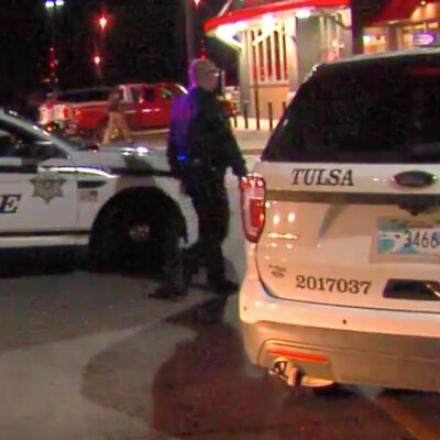 Tulsa police given more PepperBall pistols to de-escalate dangerous situations