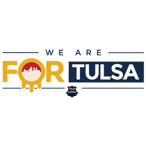 We Are For Tulsa